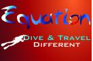 Equation Dive and Travel Different