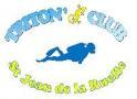 Triton's Club