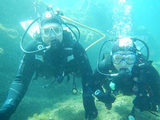 Les Mousquetaires des Mers
