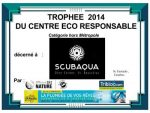 Scubaqua Dive Center