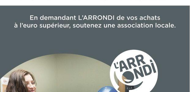 Arrondi solidaire Nature & Découvertes soutient Longitude181