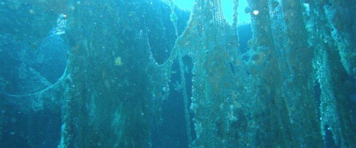 Filet fantômes en Méditerranée : LONGITUDE 181 s'engage !