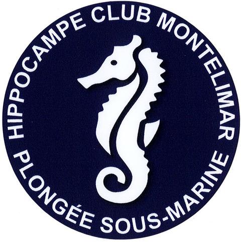 Hippocampe Club Montélimar logo