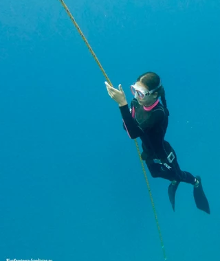 BlueXperience Freediving