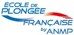 Ecole de Plongée Française by ANMP