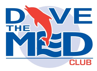 Dive The Med Club logo
