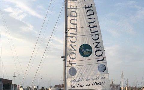 LA VOIX DE L'OCEAN prend la Route du Rhum 2018 !