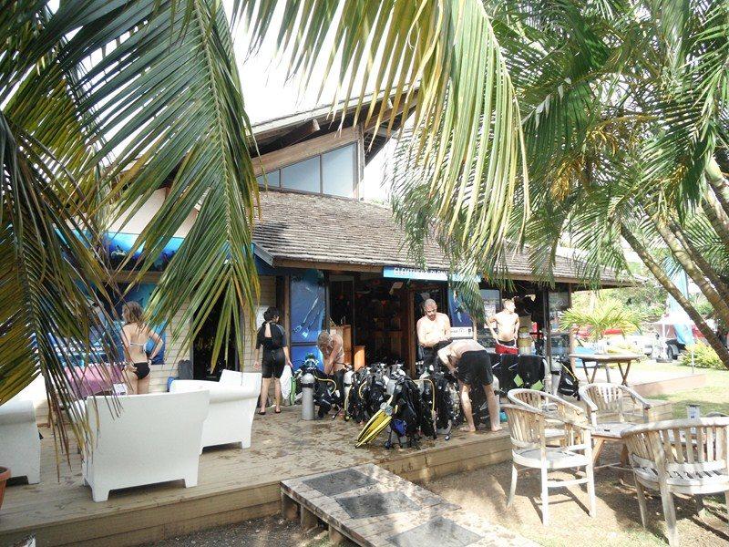Eleuthera Tahiti