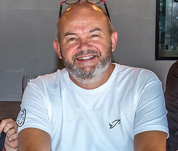 """Le restaurant LE PROVENCE rejoint la campagne """" pas de requin dans mon assiette !"""