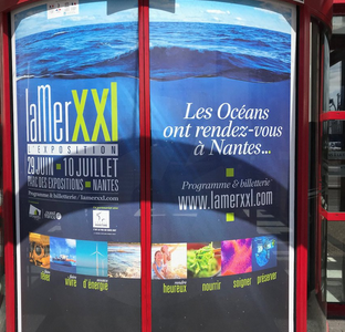 La Mer XXL à Nantes : Longitude 181 y sera aussi !