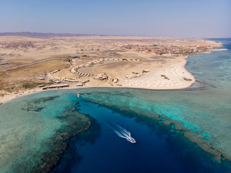 Red Sea Diving Safari Marsa Shagra