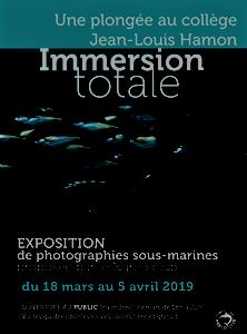 Une «Immersion Totale» au collège de Plouha avec le NARCO Club de Saint-Quay-Portrieux
