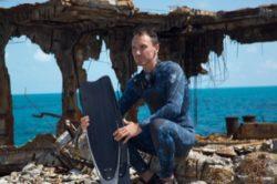 Projection de Sharkwater Extinction en exclusivité le 26 janvier !