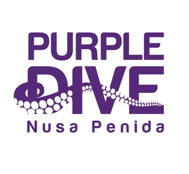 Purple Dive Penida