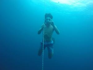 French Kiss Divers Malapascua