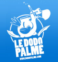 Le Dodo Palmé