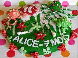 Et les gagnants du concours de gâteaux sont …