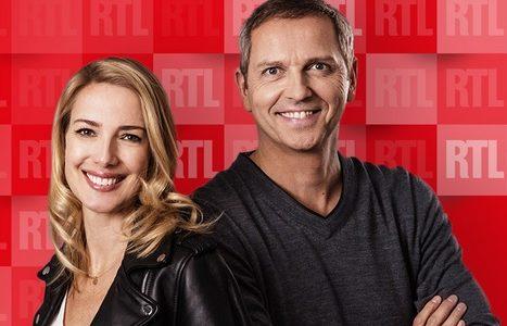 """François Sarano dans """"La curiosité est un vilain défaut"""" sur RTL le 29 Juin"""