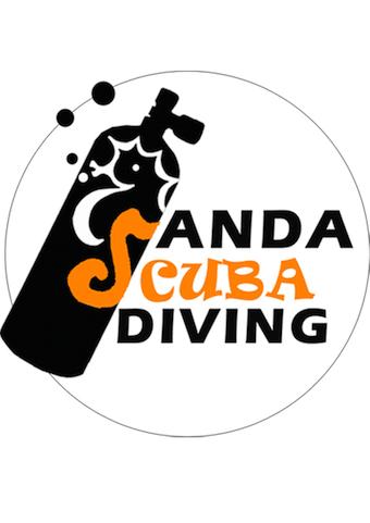 Anda Scuba Diving