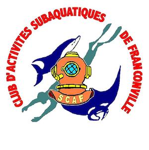SCAF- CLUB D'ACTIVITES SUBAQUATIQUES DE FRANCONVILLE