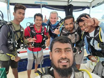 DUNE MALDIVES